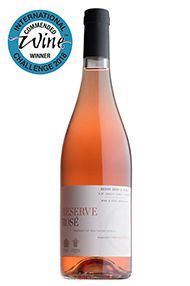 2016 Berry Bros. & Rudd Reserve Rosé by Collovray & Terrier