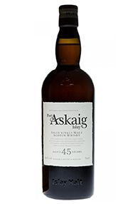 Port Askaig 45 Years, 40.8%