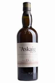 Port Askaig,15 Year Old Sherry Cask Islay, Single Malt Whisky (45.8%)