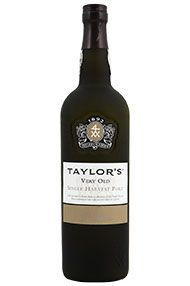 1967 Taylor's, Very Old Single Harvest Port, Portugal