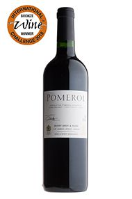 2015 Berry Bros. & Rudd Pomerol, by Ch. Feytit-Clinet