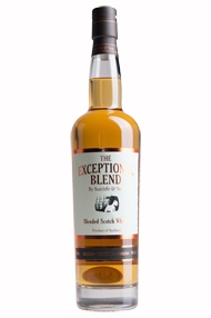 Sutcliffe & Son, Exceptional Blend, Blended Malt Whisky, 43%