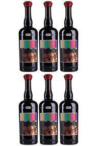 2012 Sine Qua Non, 11 confessions, assortment case ( 6 btles)
