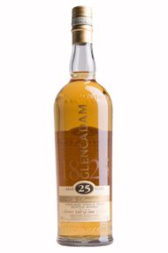 Glencadam, 25-year-old, Highlands, Single Malt Scotch Whisky, 46.0%