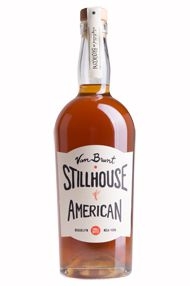 Van Brunt Stillhouse American Whisky 40%