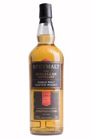 2007 Speymalt from Macallan Distillery, Speyside, Single Malt Whisky (43%)