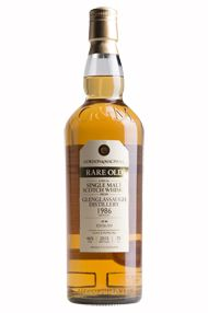 1986 Glenglassaugh, Rare Old Single Malt Scotch Whisky, Btld 2015, 46.0%