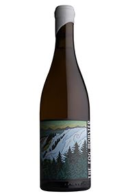 2012 Fog Monster Chenin Blanc, Amador County, California