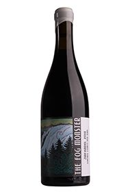 2014 Fog Monster, Zinfandel, Sonoma County, California
