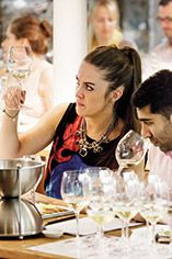 Part 2: Introductory Evening Wine School, Wednesday's 1st - 29th Nov