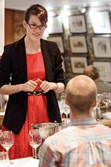 WSET Level 2 Award in Wines and Spirits, 7th to 11th September 2017