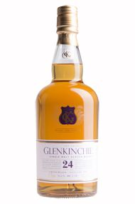 Glenkinchie 24 Year-Old, Lowlands, Single Malt Scotch Whisky, 57.2%