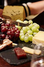 French Wine and the Christmas Cheeseboard, Monday 4th December 17