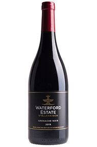 2015 Waterford Estate Grenache Noir, Stellenbosch, South Africa