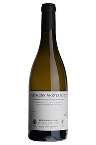2015 Berry Bros. & Rudd Chassagne- Montrachet by Domaine J-C Bachelet