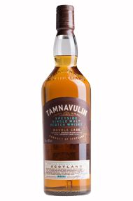 Tamnavulin Double Cask, Speyside Single Malt Scotch Whisky (40%)
