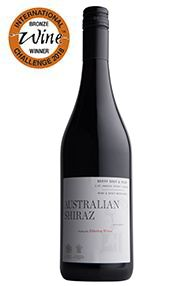 2016 Berry Bros. & Rudd Australian Shiraz by Elderton