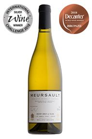 2016 Berry Bros. & Rudd Meursault by Domaine Guyot-Javillier