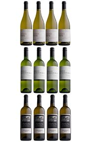 Our Family Collection: White, 12-Bottle Case