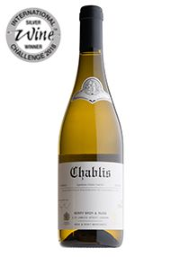 2016 Berry Bros. & Rudd Chablis by Domaine du Colombier