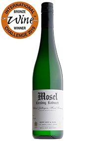 2016 Berry Bros. & Rudd Mosel Riesling Kabinett, Selbach-Oster