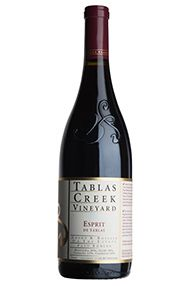 2014 Tablas Creek, Esprit de Tablas Red, Paso Robles, California