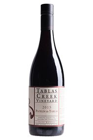 2015 Tablas Creek, Patelin de Tablas, Paso Robles, California
