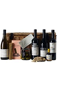 Continental Hamper