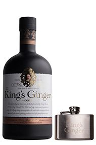 The King's Ginger Gift Set