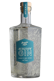 Hedgerow Gin, Sloemotion, 42.0%