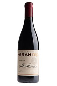 2015 Mullineux Granite Syrah, Swartland, South Africa