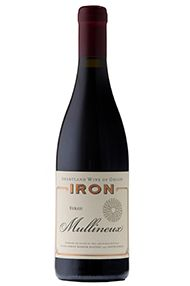 2015 Mullineux Iron Syrah, Swartland, South Africa