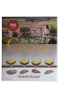 The World of Cognac Michelle Brachet