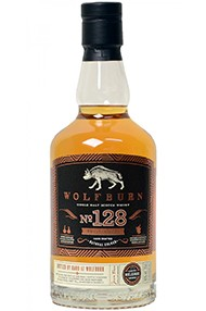 Wolfburn, No. 128 Small Batch Release, Single Malt Scotch Whisky