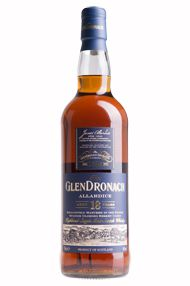 The Glendronach 18-Year-Old, Single Malt Scotch Whisky, (46.0%)
