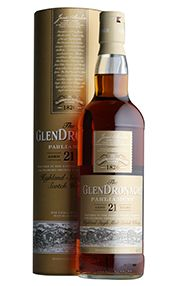 The Glendronach 21 Year-Old, Single Malt Scotch Whisky, 48.0%