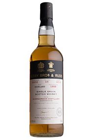 1988 Berrys' Invergordon, Cask No 26962, Single Grain Scotch Whisky, 57.9%