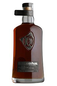 Highland Park, 40-year-old, Orkney, Single Malt Scotch Whisky (47.5%)