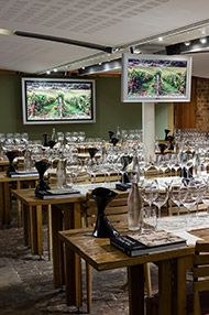 Introduction to Wine Tasting, Monday 12th March 2018