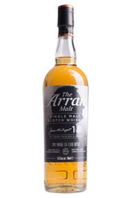 Arran J MacTaggart Anniversary, Isle of Arran, Single Malt, 54.2%