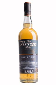 Arran The Bothy, Batch No 3, Isle of Arran, Single Malt, 53.2%