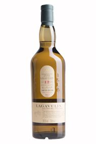 Lagavulin 12 Year-old, Single Malt Scotch Whisky, Bottled 2017, 56.5%