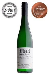 2015 Berry Bros. & Rudd Mosel Riesling Kabinett by Selbach-Oster (10%)