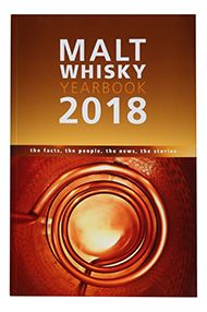 Malt Whisky Yearbook 2018, Ingvar Ronde