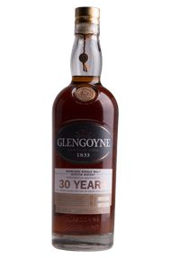 Glengoyne 30 Year-old, Highlands, Single Malt Scothch Whisky, 46.8%