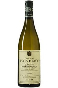 2013 Chevalier-Montrachet, Grand Cru, Domaine Faiveley