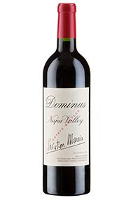 2014 Dominus, Napa Valley, California, USA