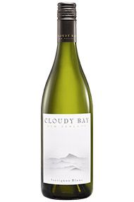 2017 Cloudy Bay Sauvignon Blanc, Marlborough, New Zealand