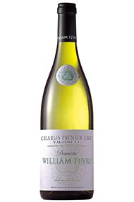 2016 Chablis, Vaulorent, 1er Cru, Domaine William Fèvre