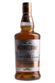 Deanston 40-Year-Old, Single Malt Scotch Whisky (46.5%)